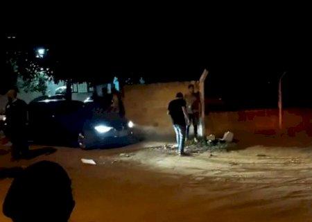 Guarda encerra festa em chácara com mais de 350 pessoas na Capital