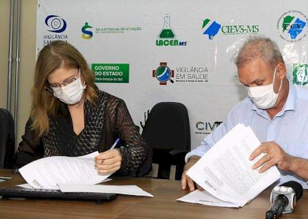 Vacina já foi testada em quase 200 voluntários em Campo Grande: \'sem reações graves\'