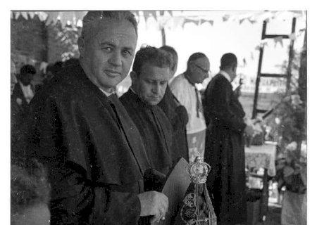 Há 42 anos morria Padre José Daniel que até hoje está na memória dos Vicentinenses