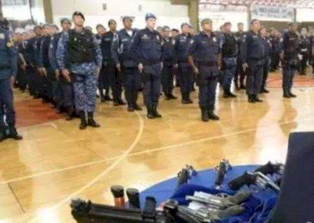 Concurso com 273 vagas para a Guarda Civil abre inscrição no dia 23
