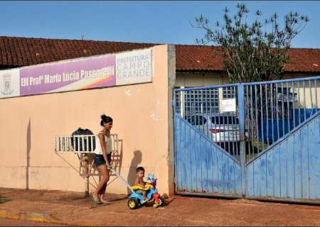 Matrícula para novos alunos de Emeis poderão ser feitas de 14 a 18 de dezembro em Campo Grande