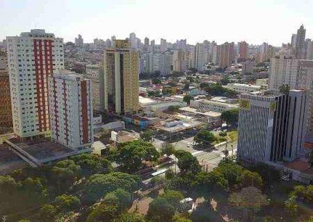 Preço dos imóveis residenciais sobe 5% no ano em Campo Grande, diz Fipezap