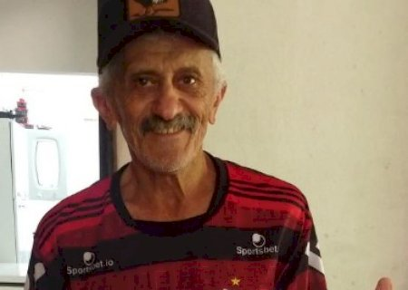 Após cair de bicicleta, João Araújo Tararau morre no hospital