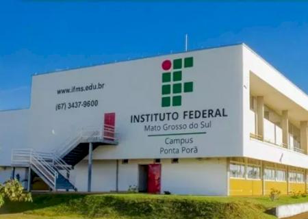 IFMS abre amanhã inscrições para 1.240 vagas em cursos a distância