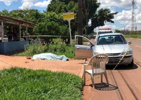 Assassino esperou vítima por mais de uma hora, afimou testemunha