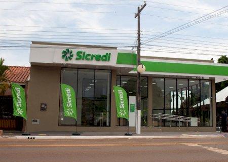 Com inauguração em Vicentina e reinauguração em Mundo Novo, Sicredi Centro-Sul MS consolida expansão na região sul
