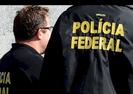 Com salário de até R$ 23,6 mil, Polícia Federal abre inscrição em concurso no dia 22