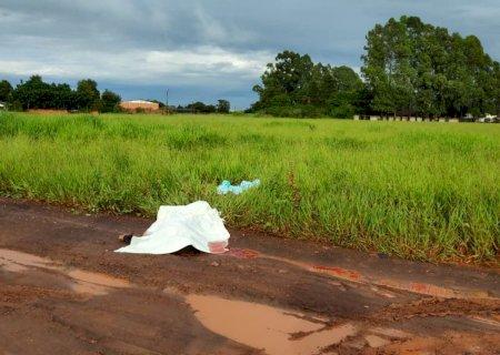 Segundo corpo encontrado às margens da BR-163 é identificado