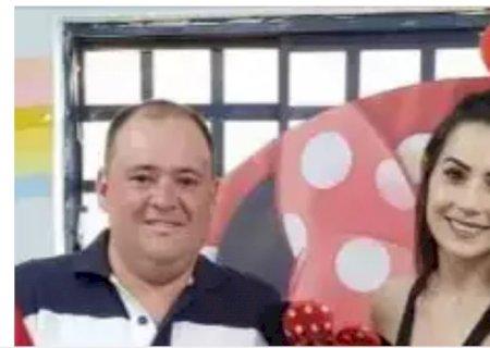 Homem mata a esposa a tiros e se suicida em seguida no Itamarati