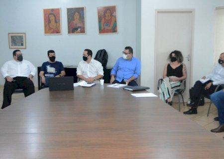 Alan exonera mais de 400 comissionados que herdou do governo Délia na prefeitura