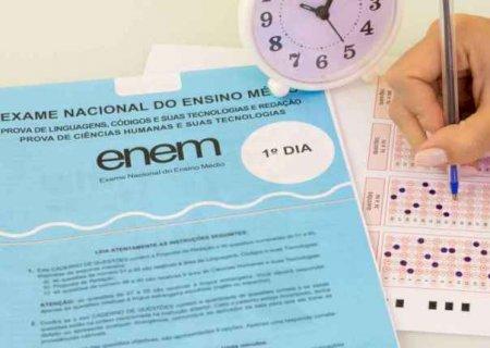Justiça Federal de SP nega pedido de suspensão do Enem