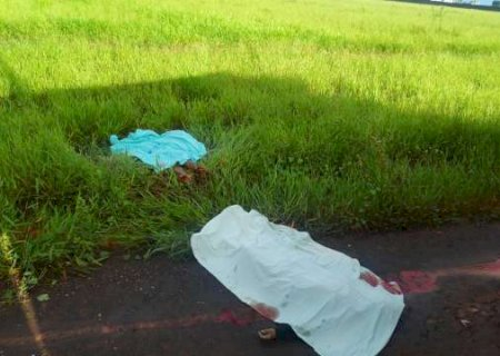 Em Dourados, homens são degolados em estrada e polícia suspeita de tribunal do crime