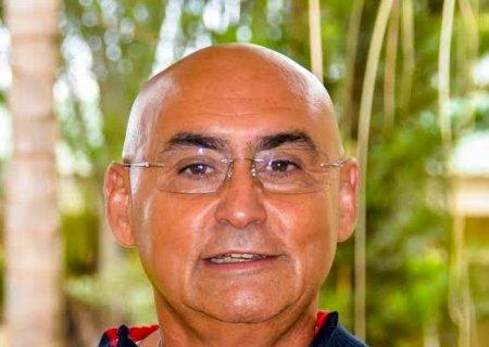 Internado há dias, padre morre com Covid-19 em Dourados