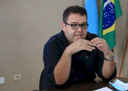 Prefeitura de Dourados pagará salários de dezembro de parte dos servidores até 26 de fevereiro