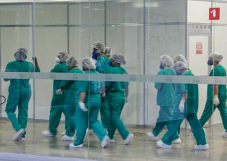 MANAUS: Médicos descrevem nova variante do coronavírus como mais rápida e letal