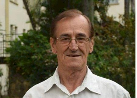 Glória de Dourados de luto, Padre Aldoir Ceolin morre vítima de acidente de trânsito próximo a Mundo Novo