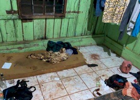 Exposição gratuita retrata condições degradantes do trabalho escravo em MS