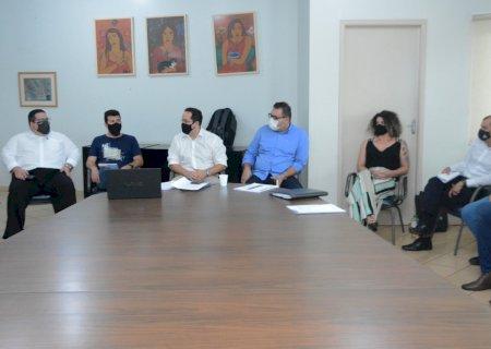 Prefeitura de Dourados corta 419 cargos comissionado