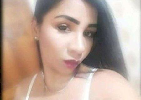 Jovem desaparece após deixar filhos com a mãe em Glória de Dourados
