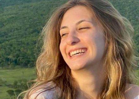 Jovem morre atropelada minutos após gravar vídeo em MS