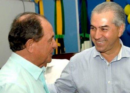 Atendendo pedido de Zé Teixeira, Governo inicia projeto para obras na MS-274 entre Deodápolis e Dourados