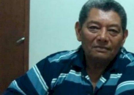 JATEÍ DE LUTO: Morre ex-vice-prefeito Severino Ferreira