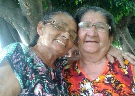 Moradoras em  Paraíba procuram familiares em Vicentina
