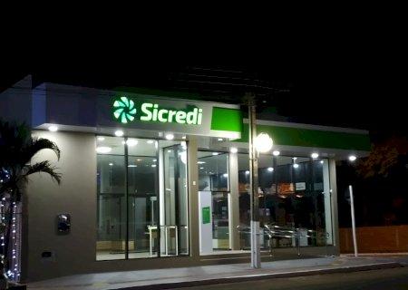 Sicredi oferece vaga de estágio em Vicentina
