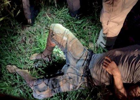 Ladrão morre eletrocutado tentando roubar fios na capital