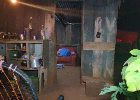 AGORA: Morador da Comunidade Vitória é morto a facadas em Dourados