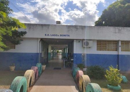Escola Estadual Lagoa Bonita divulga Pregão Presencial