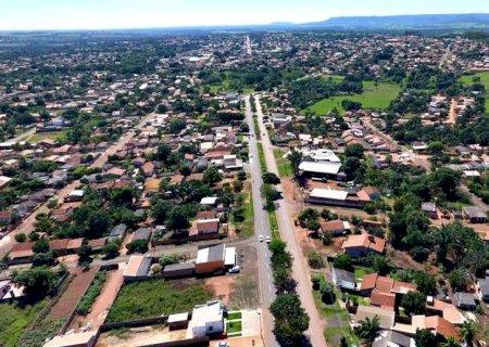 Glória de Dourados, Nova Alvorada, Jardim e Rio Verde estão em calamidade pública devido à Covid-19