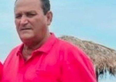 Ex-Vereador morre por complicações da Covid em Glória de Dourados