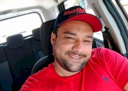 Andre Canuto morre em acidente em Glória de Dourados