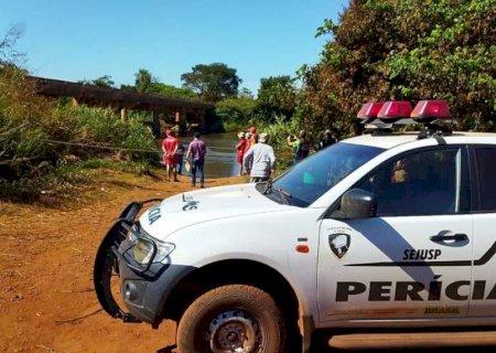 Corpo de menina de 10 anos é encontrado, estava desaparecido no Rio Dourados