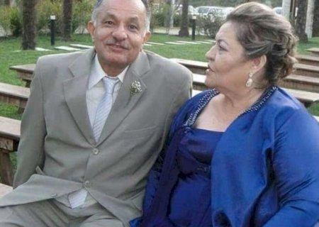 UNIDOS PARA SEMPRE: Médico morre de Covid poucos dias após perder a esposa para a doença em Dourados