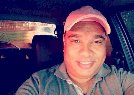 PELA VIDA: radialista vence a Covid, agora faz fisioterapia no pós-covid em Glória de Dourados