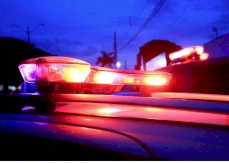 AGORA: Colisão entre caminhonete e moto deixa dois mortos entre Ponta Porã e Nova Itamaraty