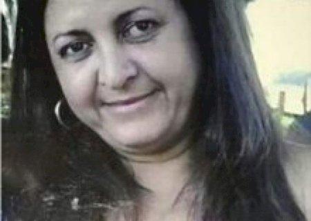 Glória de Dourados de luto, morreu a Sandra Talão, filha do Zezinho do Cartório
