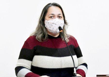 Claudia solicita a contratação de um Fisioterapeuta para atendimentos na recuperação de pacientes da Covid 19