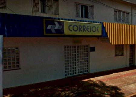 Correios consegue na Justiça 'furar' lockdown em Dourados