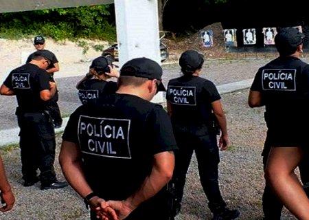 Com dois concursos autorizados, segurança pública vai ganhar mais 30 delegados e 206 policiais civis