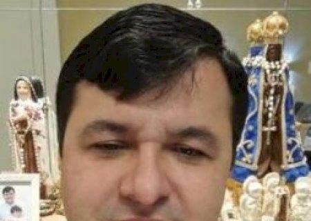 Marquinhos do Dedé comenta sobre as 3 perdas de amigos por Covid-19 em Vicentina