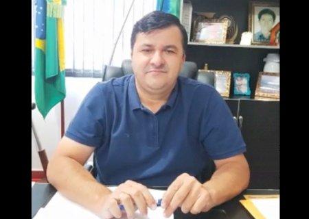 Prefeito de Vicentina decreta Luto Oficial e lamenta domingo triste com 3 mortes