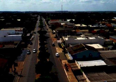 Prefeitura de Caarapó decreta toque de recolher às 18h