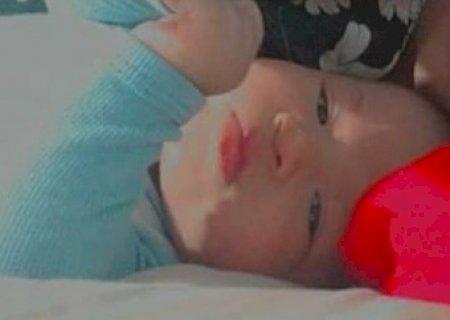 Bebê não resiste aos ferimentos e morre após atropelamento em Glória de Dourados