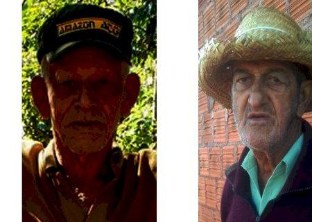Culturama perde dois dos seus antigos moradores, Hélio da 9ª Linha e Tito Zandona