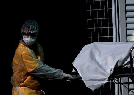 Deodápolis registra duas mortes por complicações do coronavírus no final de semana