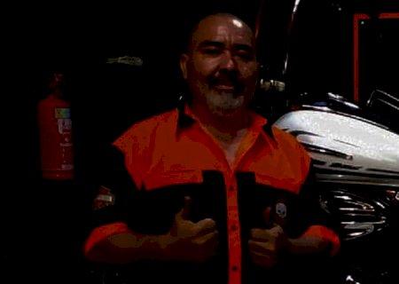 Mecânico de motos de Nova Andradina morre vítima da covid-19 em Deodápolis