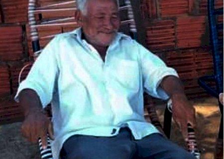 Idoso está desaparecido há seis dias em Dourados e família faz buscas